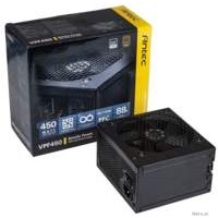 Antec NeoECO NE450M 450W ATX Zwart power supply unit