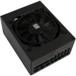 LC-Power LC1200 V2.4 power supply unit 1200 W ATX Zwart