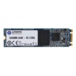 Kingston Technology A400 M.2 120 GB SATA III TLC