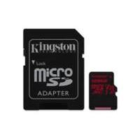 Kingston Technology Canvas React flashgeheugen 128 GB MicroSDXC Klasse 10 UHS-I