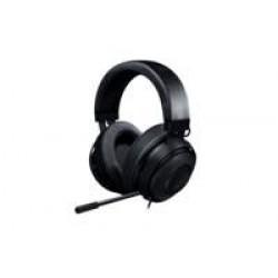 Razer Kraken Pro V2 Oval (Zwart) Gaming Headset