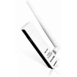 TP-LINK TL-WN722N WLAN 150Mbit/s netwerkkaart & -adapter