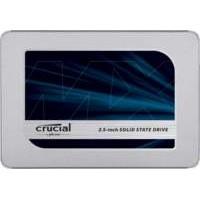 """Crucial MX500 1000GB 2.5"""" SATA III"""