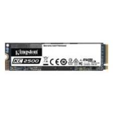 Kingston Technology KC2500 M.2 250 GB PCI Express 3.0 3D TLC NVMe