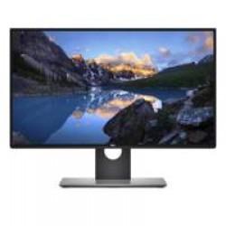 """DELL UltraSharp U2518D 63,5 cm (25"""") 2560 x 1440 Pixels Quad HD LCD Zwart"""