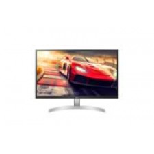 Mon LG 27UL500-W 27inch 4K / DIsplayPort / HDMI / 60Hz