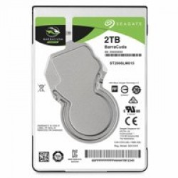 "Seagate Barracuda 2.5"" 2.5"" 2000 GB SATA III"