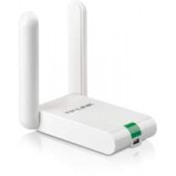TP-LINK 300Mbps High Gain Wireless N USB Adapter
