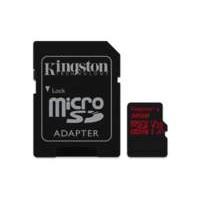Kingston Technology Canvas React flashgeheugen 32 GB MicroSDHC Klasse 10 UHS-I