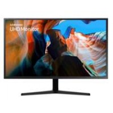 Mon Samsung 32Inch 4K / 2xHDMI / DP / BLACK