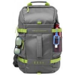 HP 15,6-inch (39,62-cm) Gray Odyssey backpack
