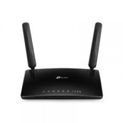 TP-Link AC1200 Draadloze dual-band 4G Router