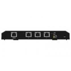 Ubiquiti Networks EdgeRouter ERLITE-3 bedrade router Ethernet LAN