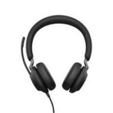 Jabra Headset Evolve 40 Stereo MS USB