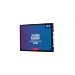 "Goodram CL100 gen.2 internal solid state drive 2.5"" 480 GB SATA III V-NAND TLC"