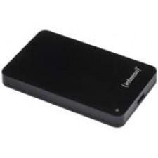 Intenso 6021512 4000GB Zwart externe harde schijf
