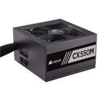 Corsair CX550M power supply unit 550 W ATX Zwart