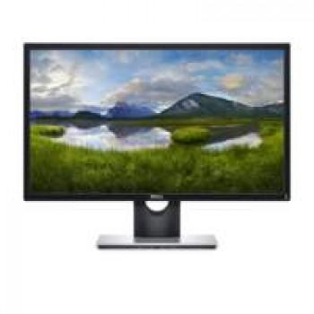 """DELL SE2417HGX 61 cm (24"""") 1920 x 1080 Pixels Full HD LCD Zwart"""