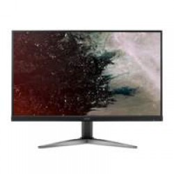 "Acer KG1 KG271U LED display 68,6 cm (27"") Wide Quad HD Flat Zilver"