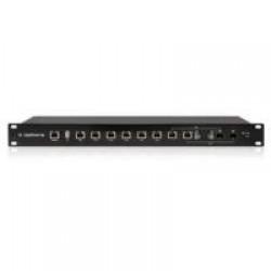 Ubiquiti Networks EdgeRouter ERPRO-8 Ethernet LAN Zwart bedrade router