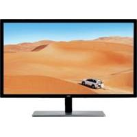 "AOC Value-line Q3279VWFD8 computer monitor 80 cm (31.5"") Quad HD LED Flat Mat Zwart"