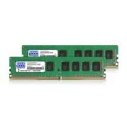 Goodram 8GB DDR4 geheugenmodule 2133 MHz