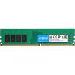 Crucial CT8G4DFD824A 8GB DDR4 2400MHz geheugenmodule