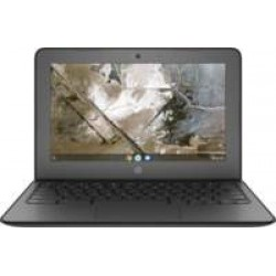 HP Chromebook 11A G6 11.6 / A4-9120C / 4GB  / 32GB / Chrome RN