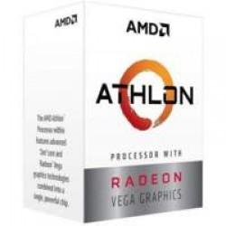 CPU AMD Athlon 200GE / Dualcore /  AM4 / 3.2GHZ / Boxed