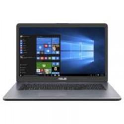 ASUS F705 17.3 inch / 4417U Pent. / 4GB / 240GB SSD / W10