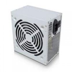 Ewent EW3907 power supply unit 500 W ATX Grijs