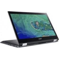 Acer 14 F-HD TOUCH 360º /  i3-8145U  / 4GB / 256GB / W10H