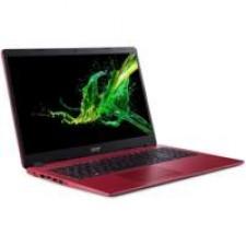 Acer Aspire 15.6 F-HD I3 8130U / 4GB / 256GB / RED W10