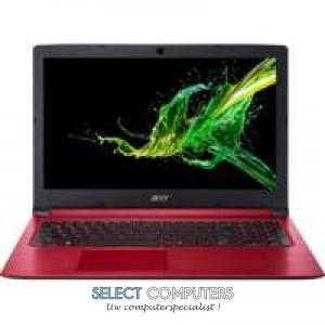 Acer Aspire Rocco Red 15.6 N3060 / 4GB / 240GB SSD / W10