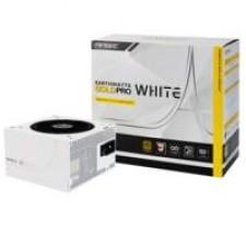 Antec EARTHWATTS GOLD PRO WHITE power supply unit 750 W 20+4 pin ATX Zwart, Wit