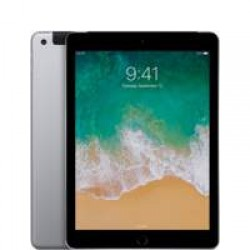 Apple Tab IPad 2017 32GB SpaceGrey Refurb Bronze