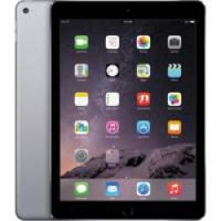Apple Tab iPad Air  / 16GB / WiFi / SpaceGrey Refurb Bronze