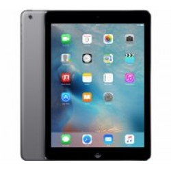 Apple Tab iPad Air  / 16GB / WiFi / SpaceGrey Refurb Silver