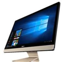 Asus AIO V222UAK 21.5 F-HD / i3-8130 / 4GB / 240GB SSD / W10