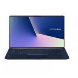 Asus Zenbook 14inch/ F-HD / i5-8265U / 8GB / 512GB PCIE / W10 / RFG