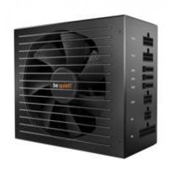 be quiet! Straight Power 11 power supply unit 650 W 20+4 pin ATX ATX Zwart