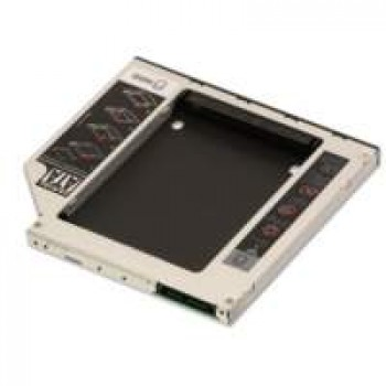 "Bracket Caddy Ultra Slim optical drive slot 2.5"" sata hdd"