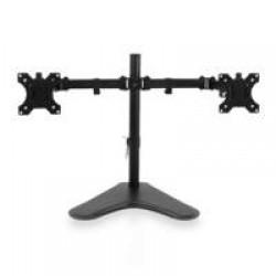 """Ewent EW1536 flat panel bureau steun 81,3 cm (32"""") Vrijstaand Zwart"""