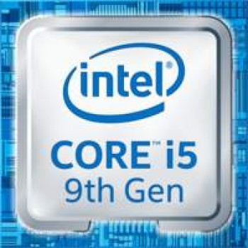 Intel Core i5-9600K processor 3,7 GHz 9 MB Smart Cache Box