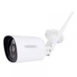 Eminent CamLine Pro IP-beveiligingscamera Buiten Rond Plafond/muur 1920 x 1080 Pixels