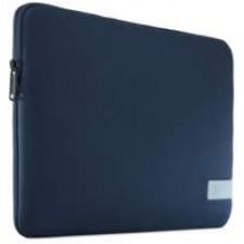 "Case Logic Reflect REFPC-114 Dark Blue notebooktas 35,6 cm (14"") Opbergmap/sleeve Blauw"