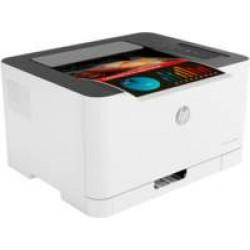 HP Color Laser 150a Kleur 600 x 600 DPI A4