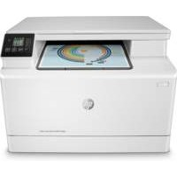 HP AiO Color Laserjet Pro MFP M180N / Ethernet