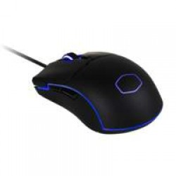 Cooler Master Gaming CM110 muis USB Type-A Optisch 6000 DPI Ambidextrous