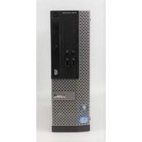 Dell Opti. 3010 / I3-3245 3.4GHz / 4GB / 500GB HDD+240GB SSD / RFS